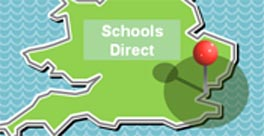 Schools Direct - serving Essex, Kent and Greater London